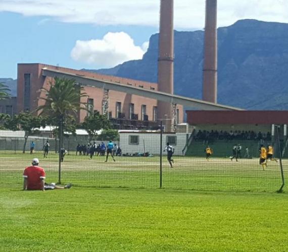 News - SAFA Cape Town